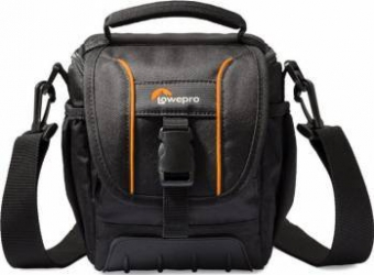 Geanta Foto Lowepro Adventura SH 120 II Black