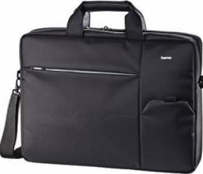 Geanta Laptop Hama Marseille 15.6 Black