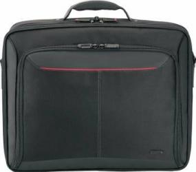 Geanta Laptop Targus Classic Clamshell 18.4 Black CN317 Genti Laptop