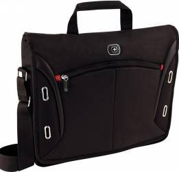 Geanta Laptop Wenger Developer Messenger 15 inch Negru Genti Laptop