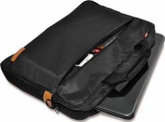 Geanta Laptop Acme Extra-Large 17M53 17.3inch Neagra Genti Laptop