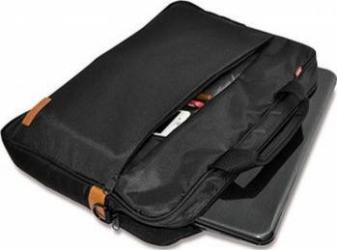 Geanta Laptop Acme Extra-Large 17M53 17.3inch Neagra Genti Laptop