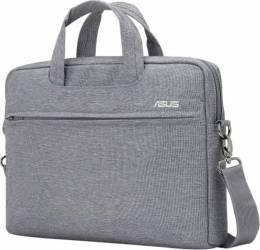 pret preturi Geanta Laptop Asus EOS Carry Bag 16 inch Grey