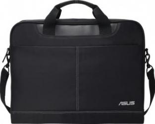Geanta Laptop Asus Nereus 16 Black Genti Laptop