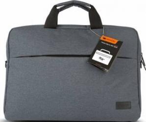 Geanta Laptop Canyon 15 inch CNE-CB5G4 Gri Genti Laptop