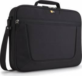 Geanta Laptop Case Logic VNCI217 17 Black Genti Laptop