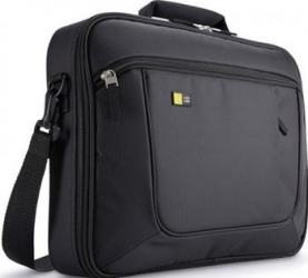 Geanta Laptop Case Logic ANC-317 17.3 Black Genti Laptop