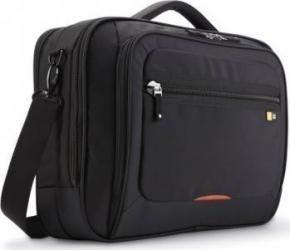 Geanta Laptop Case Logic Corporate Nylon 16 Black Genti Laptop