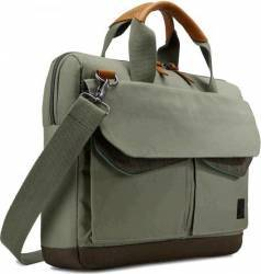 Geanta Laptop Case Logic LoDo 14 Petrol Green Genti Laptop
