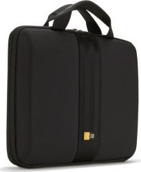Geanta Laptop Case Logic QNS-113 13.3 Black Genti Laptop