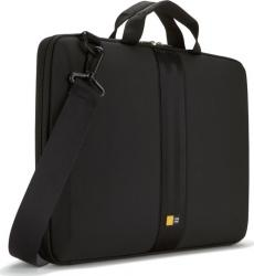 Geanta Laptop Case Logic QNS-116 16 Black Genti Laptop