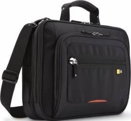Geanta Laptop Case Logic ZLCS214 14 Black Genti Laptop