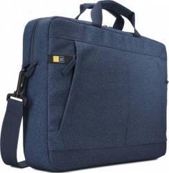 Geanta laptop CaseLogic Huxton 15.6inch Albastra Genti Laptop