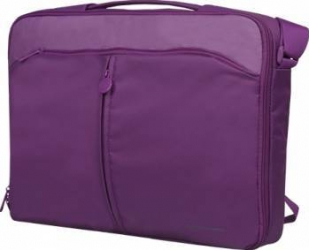 Geanta Laptop Continent v2 15-16 inch Purple Genti Laptop