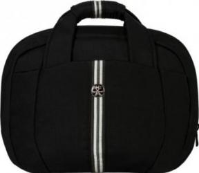 Geanta Laptop Crumpler Dr. Henkel 15 inch Black
