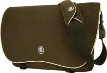Geanta Laptop Crumpler Silver Dig XL Brown