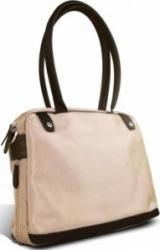 Geanta Laptop Dell F3 Ladies Bag 15.6 Beige