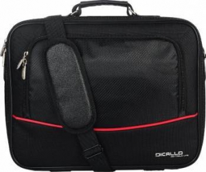 pret preturi Geanta Laptop Dicallo LLM4040 15.6 inch Black