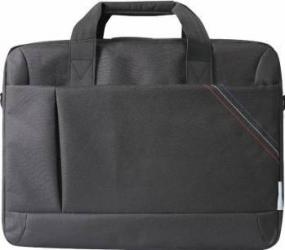 Geanta Laptop Dicallo LLM9713 15.6 inch Black Genti Laptop