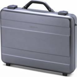 Geanta Laptop Dicota Alu 14 - 15.6 inch Silver Genti Laptop