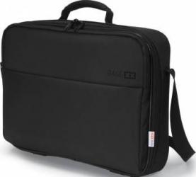 Geanta Laptop Dicota Base XX C 15.6inch Neagra Genti Laptop