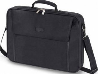 Geanta Laptop Dicota Multi BASE 11 - 13.3 Black Genti Laptop