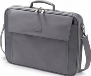 Geanta Laptop Dicota Multi BASE 11 - 13.3 Grey Genti Laptop