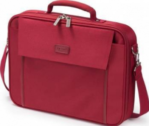 Geanta Laptop Dicota Multi BASE 11 - 13.3 Red Genti Laptop