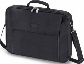Geanta Laptop Dicota Multi Base 14 - 15.6 inch Black