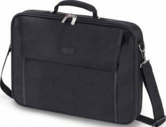 Geanta Laptop Dicota Multi Base 14 - 15.6 inch Black Genti Laptop