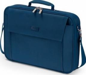Geanta Laptop Dicota Multi BASE 15 - 17.3 Blue Genti Laptop