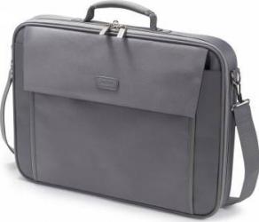 Geanta Laptop Dicota Multi BASE 15 - 17.3 Grey Genti Laptop