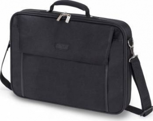 Geanta Laptop Dicota Multi Base 15 - 17.3 inch Black