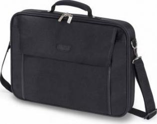 Geanta Laptop Dicota Multi Base 15 - 17.3 inch Black Genti Laptop