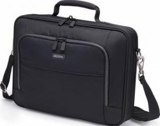 Geanta Laptop Dicota Multi ECO 11 - 13.3 inch Black Genti Laptop