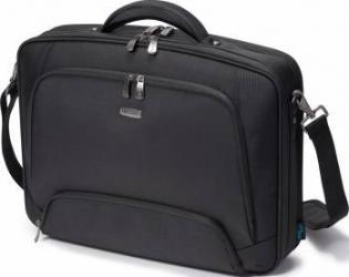 Geanta Laptop Dicota Multi Pro 14 - 17.3 Black Genti Laptop
