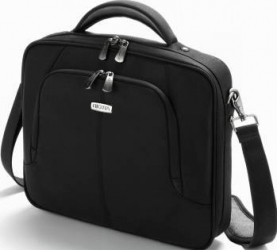 Geanta Laptop Dicota MultiCompact 14 - 15.6 inch Black Genti Laptop