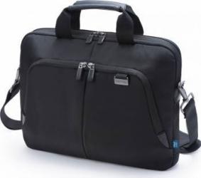 Geanta Laptop Dicota Slim PRO 12 - 14.1 inch Black Genti Laptop
