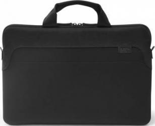 Geanta Laptop Dicota Ultra Skin Plus PRO 11-11.6 inch Neagra Genti Laptop