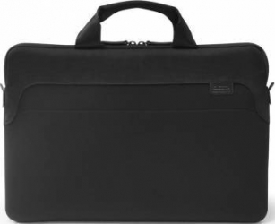 Geanta Laptop Dicota Ultra Skin Plus PRO 13-13.3inch Neagra Genti Laptop
