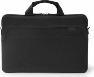 Geanta Laptop Dicota Ultra Skin Plus PRO 15-15.6inch Neagra Genti Laptop