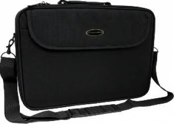 Geanta Laptop Esperanza Classic XL 19inch ET128 Neagra Genti Laptop