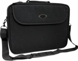 Geanta Laptop Esperanza ET101 15.6 Black Genti Laptop