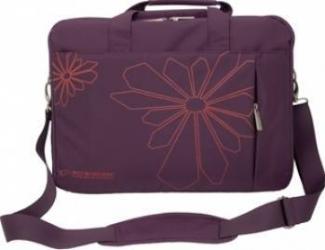 Geanta Laptop Esperanza Modena 15.6inch ET166V Violet Genti Laptop
