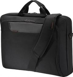Geanta Laptop Everki Advance 16 Black Genti Laptop
