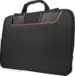 Geanta Laptop Everki Commute 15.6 Black Genti Laptop