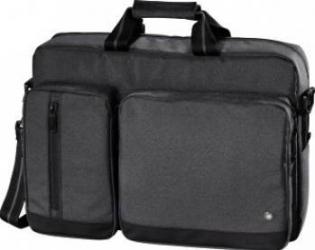 Geanta Laptop Hama Halifax 15.6 inch Black