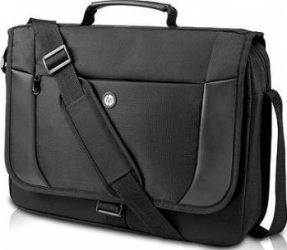 Geanta Laptop HP Essential Messenger 17.3 Black
