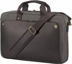 Geanta laptop HP Executive Top Load 15.6 Maro Genti Laptop