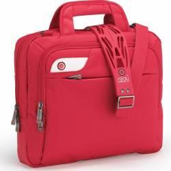 Geanta Laptop i-Stay Launch 13.3inch Rosu Genti Laptop